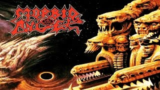 MORBID ANGEL - Gateways to Annihilation [Full Album]
