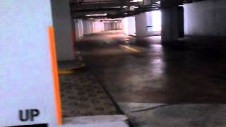 Ghost at sembawang carpark B3