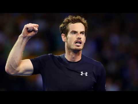 Top 10 Tennis Players ATP  Ranking 2017