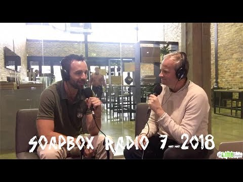 SoapBox Radio 22 March 2018 with Brad Leontsinis from African Insider