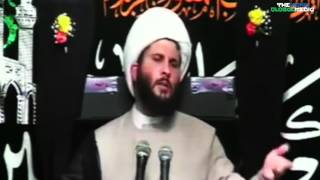 Shaykh Hamza Sodagar | Imam Ridha (as)