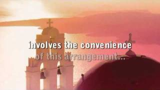 The Sicilians Marriage Arrangement Lucy Monroe Book Trailer