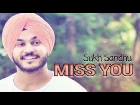 Mere Dukh Kyo(See my pain) comming soon full song by sukh sandhu latest 2018