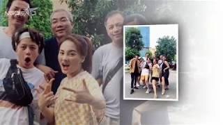 Ngày quay cuối cùng của các diễn viên 'Về nhà đi con' | Ngoisao.net