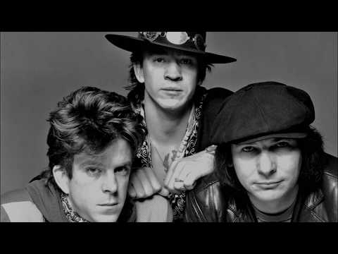 Stevie Ray Vaughan & Double Trouble - Empty Arms (Lyrics)