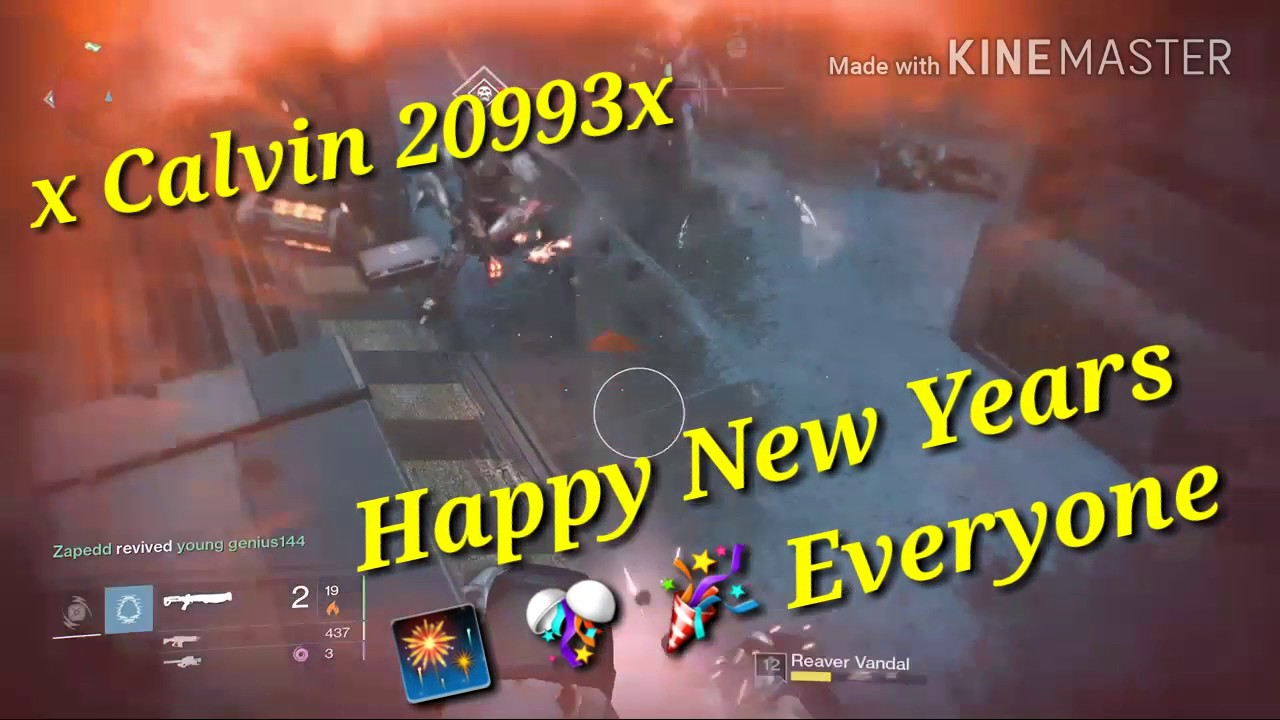 x Calvin 20993x CHANNEL TRAILER - YouTube