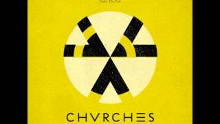 CHVRCHES - Under The Tide (Single version)