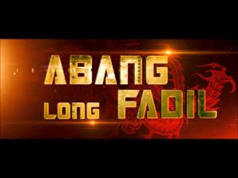 OST- Abang Long Fadil