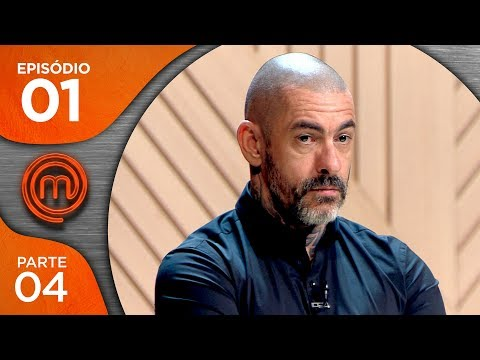 MASTERCHEF BRASIL (06/03/2018) | PARTE 4 | EP 01 | TEMP 05