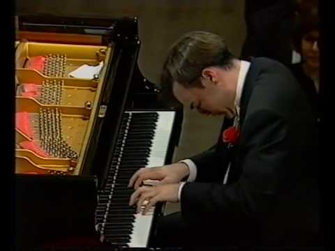 Leon McCawley at Leeds Piano Competition 1993 (2)