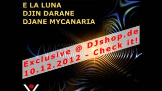 "Ladys First - E la Luna, DJin Darane & DJane MyCanaria on one ""Maxi Compelation"""