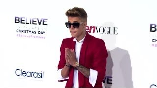 Justin Bieber kauft Fans iPhones