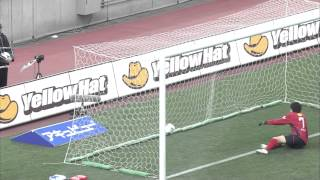 2012 J1第5節 鹿島アントラーズ vs 浦和レッズ