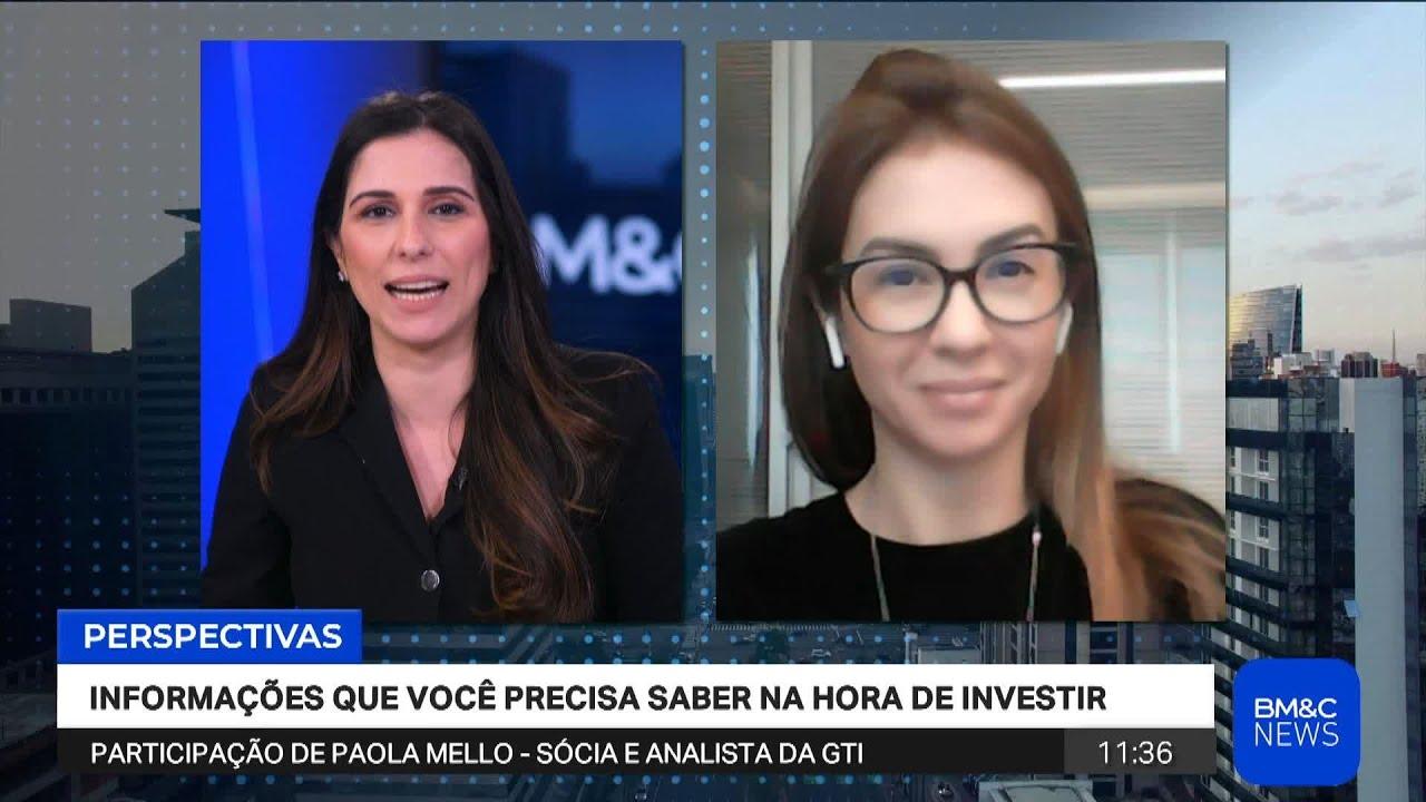 Analista da GTI avalia compra da Extrafarma pela Pague Menos na BM&C News