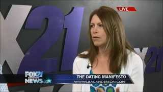 Dating manifesto by lisa - Awake & Alive