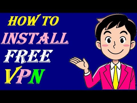 How To Install Free Vpn Extension In Google Chrome