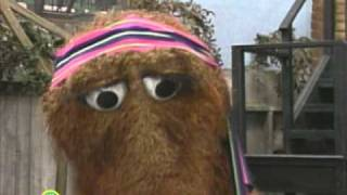 Sesame Street: The Snuffle Shuffle