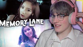 Kpop Memory Lane: Girls Generation 'Genie' MV reaction! #WeL…
