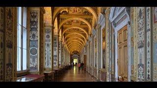 Visitando Hermitage en San Petersburgo (2a parte) –Palacios Viejo, Nuevo y el Teatro
