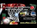 Estadual Sub 19 Masculino de Basquete | Playoff 2017