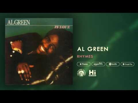 Al Green - Rhymes (Official Audio)