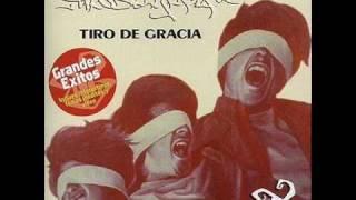 Tiro de Gracia - Declaracion de Principios