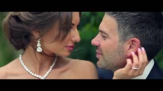 Крутой свадебный клип! И шикарное свадебное видео мега уровня. Видеограф на свадьбу в Одессе !
