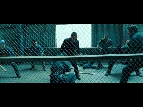 The Old Boy 2013 - Awesome Fight Scene