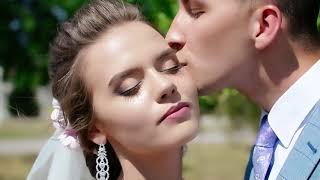 Свадебная прогулка. Иван и Анастасия. wedding. свадебный клип. свадьба 2017