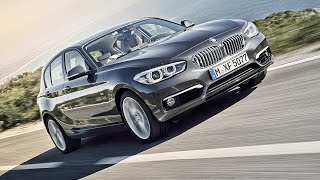 BMW 120d xdrive Facelift (2015)