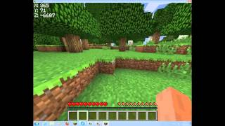 Installation von X-Ray Mod für Minecraft [egal welche Version] [Tutorial]