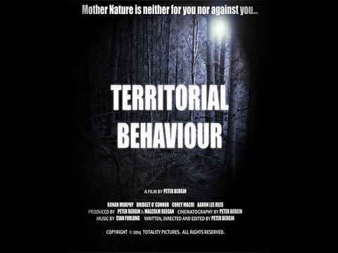 Trailer do filme Territorial