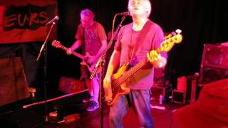 NOmeansno: The Day Everything Became Nothing, Humans; 26.07.2009 London Dingwalls UK