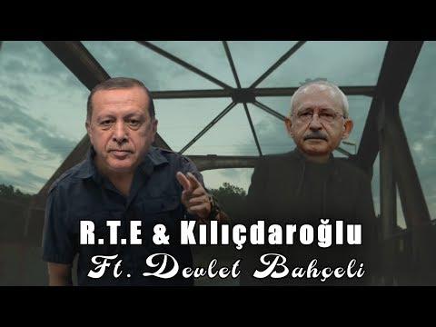 RTE & Kılıçdaroğlu  - Neyim Var ki Recep'ten Gayri (Ft. Devlet Bahçeli)
