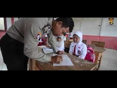 Bhabinkamtibmas Peduli Pendidikan Mp3