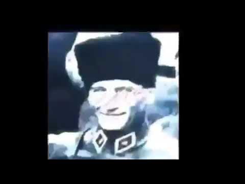 Sen misin ilacım Mustafa Kemal Atatürk versiyonu