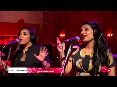 Rangabati   Ram Sampath, Sona Mohapatra & Rituraj Mohanty   Coke Studio@MTV Seas HD