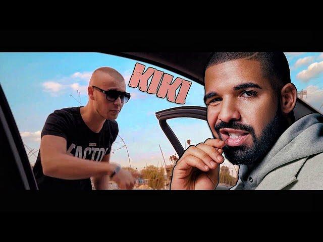 VESSOU - KIKI (Official Video) x Uneek Boyz