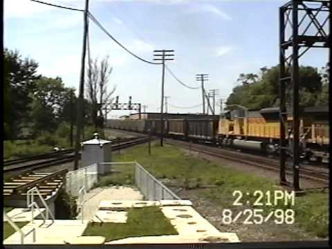 Chicago area-Part 1-1998