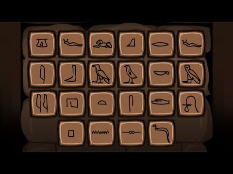 Monkey GO Happy: Stage 361 — Egyptian Pyramid Theme · Game · Walkthrough