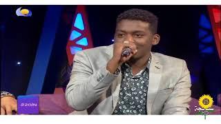 مامون سوار الدهب  ( حني علي ) أغاني وأغاني 2018