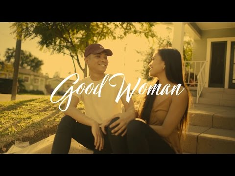 Albert Posis  Good Woman  Music