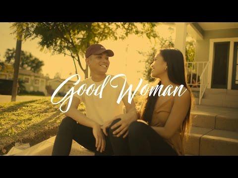 Albert Posis - Good Woman (Official Music Video)