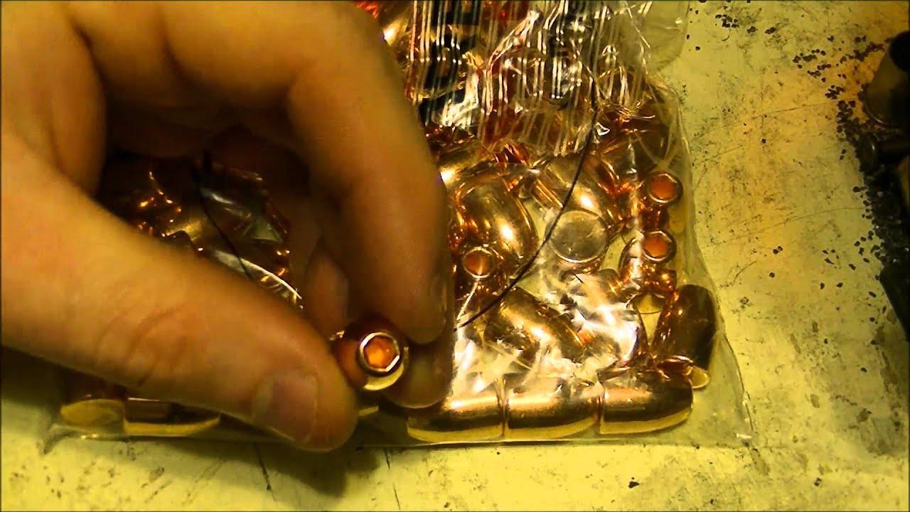 Xtreme Bullets 45 Acp