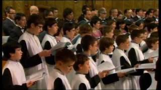 Escolania de Montserrat : Bruckner