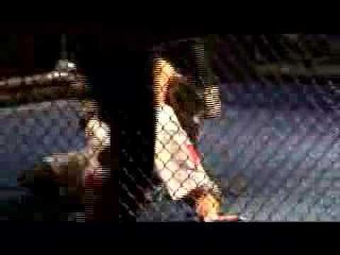 Lloyd Carter VS Dexter Wright