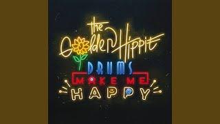 Drums Make Me Happy