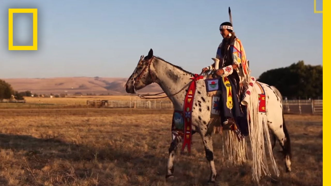 The People of the Horse | National Geographic