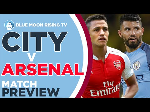 Manchester City vs Arsenal | Match Preview