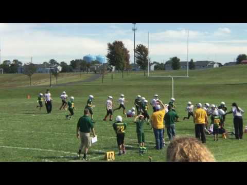 Chase County vs Olpe